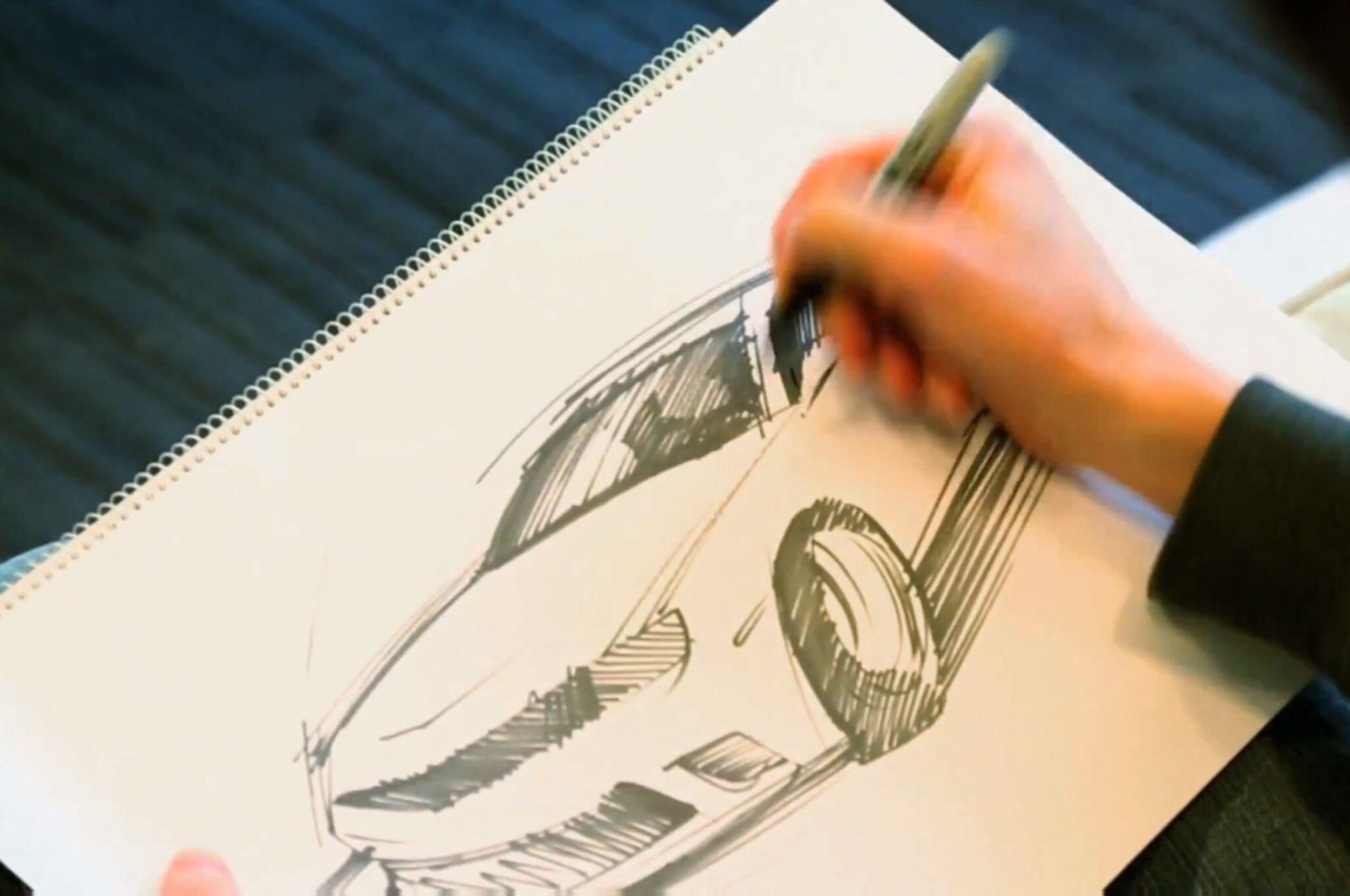 Motor City Masters Video Screenshot