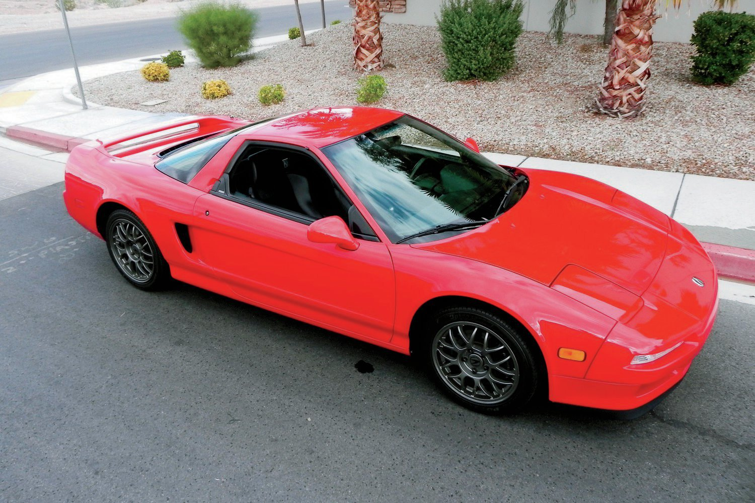 The 2014 Arizona Auctions - Automobile Magazine