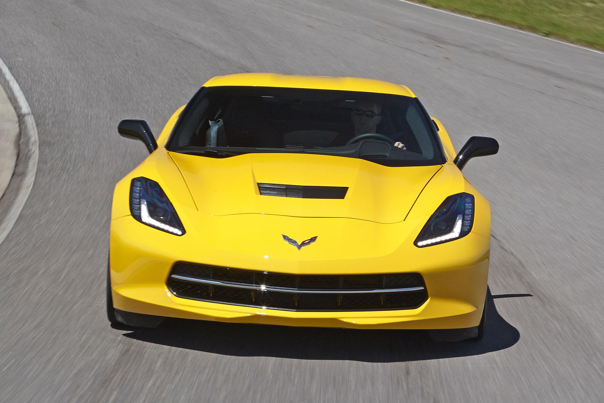 2015 chevrolet corvette stingray order guide leaks automobile. Black Bedroom Furniture Sets. Home Design Ideas