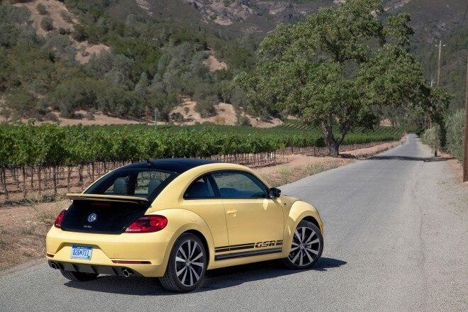 2014 Volkswagen Beetle GSR Rear Passengers View1 660x440