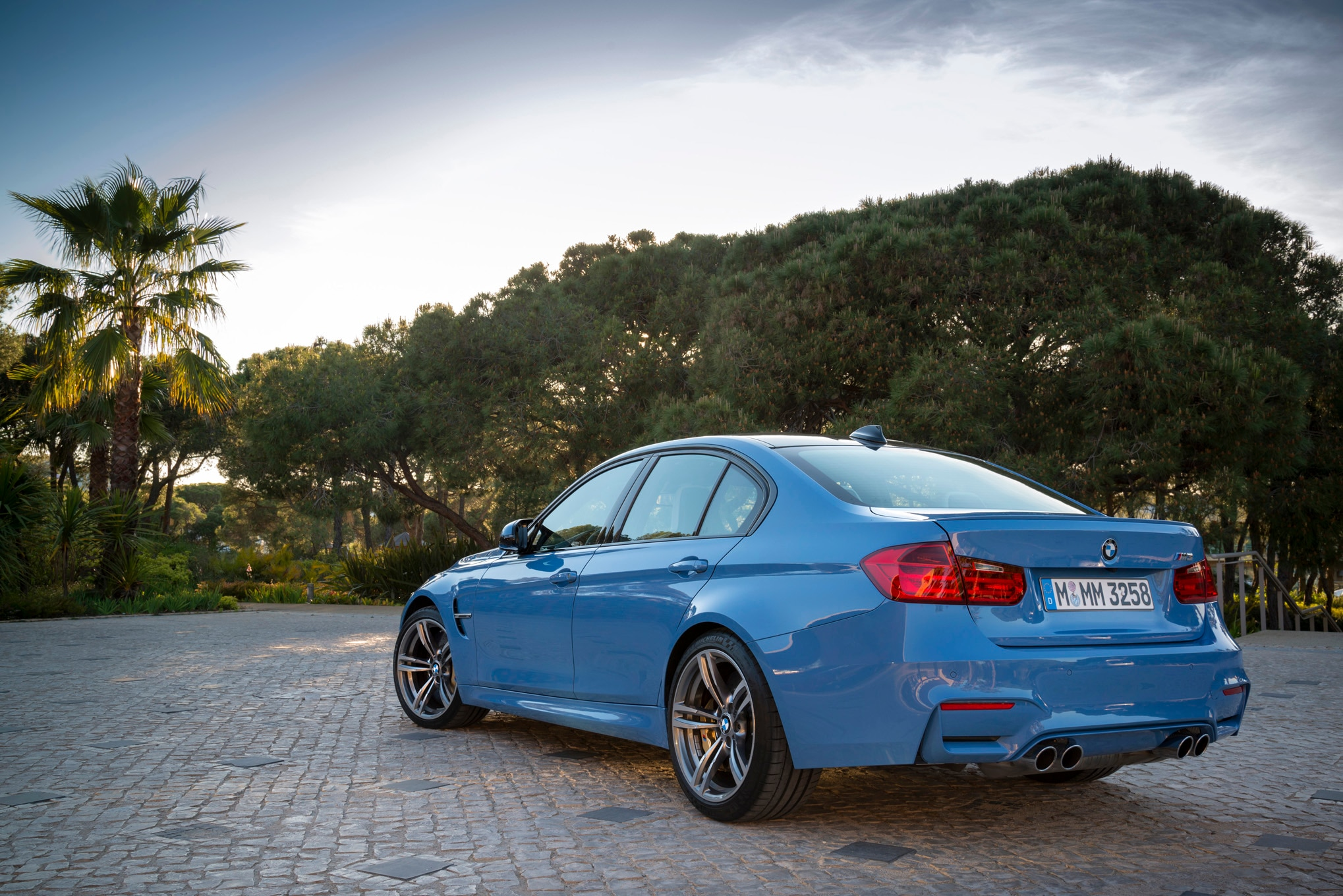 2015 bmw m3 m4 review automobile magazine. Black Bedroom Furniture Sets. Home Design Ideas
