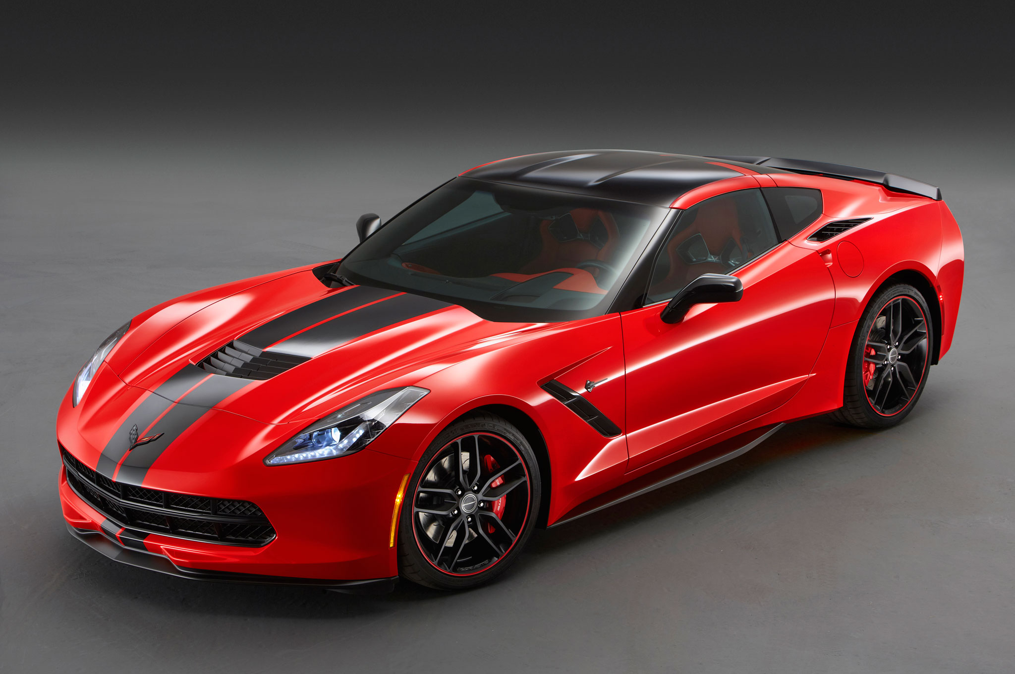 2015 Chevrolet Corvette Stingray Pacific Coupe1