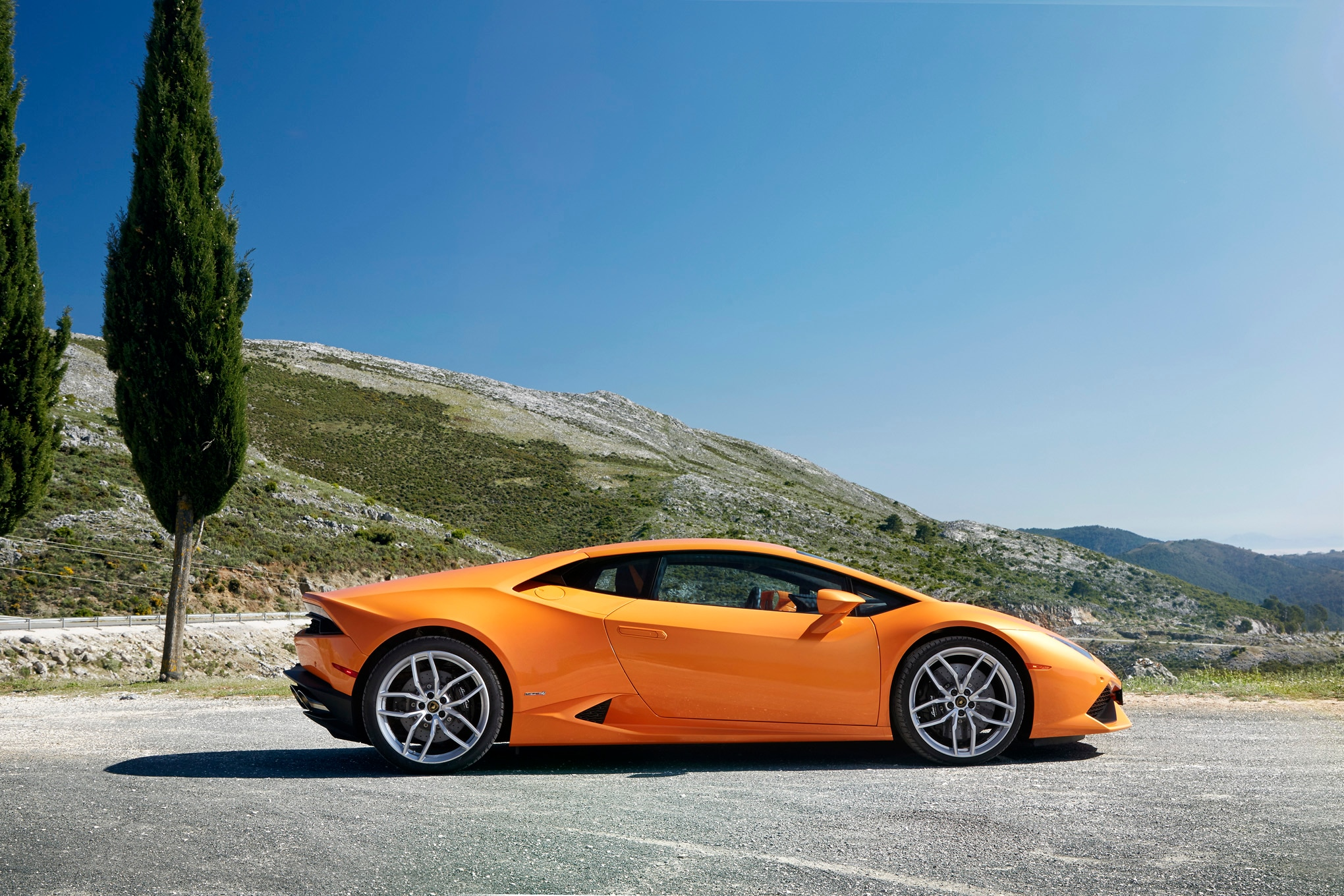 2015-Lamborghini-Huracan-LP-610-4-side-profile Stunning Lamborghini Huracan Price Real Racing 3 Cars Trend