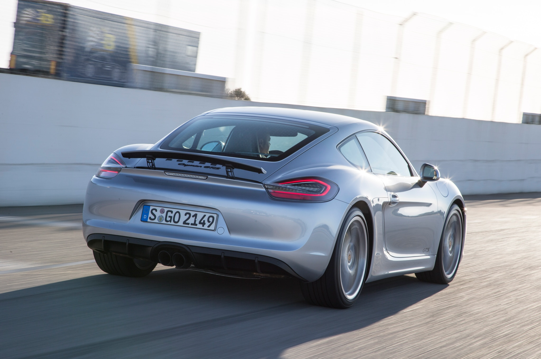 2015 porsche cayman, boxster gts review - automobile magazine
