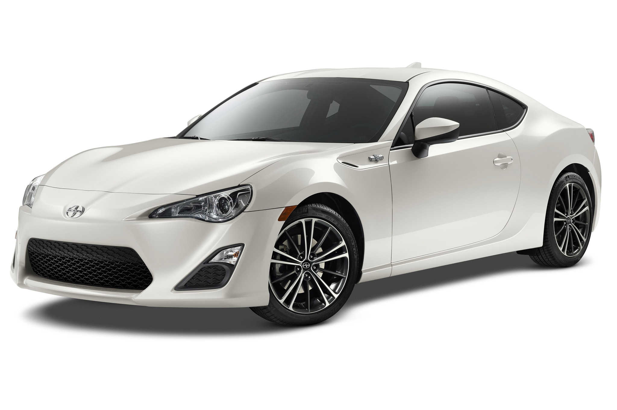 2015 Scion FR S Front Three Quarter1