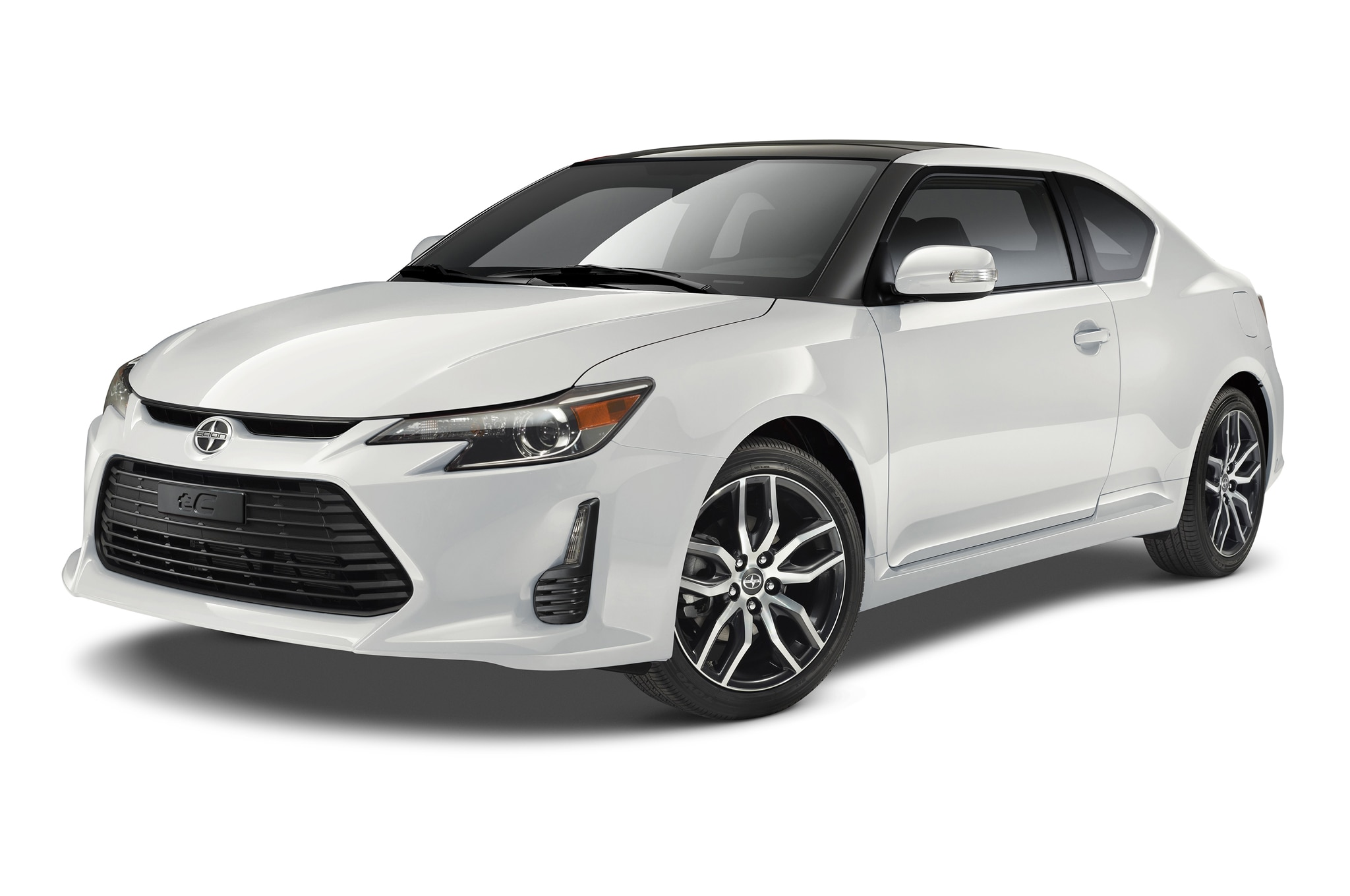 2015 scion fr s receives suspension tweaks automobile magazine. Black Bedroom Furniture Sets. Home Design Ideas