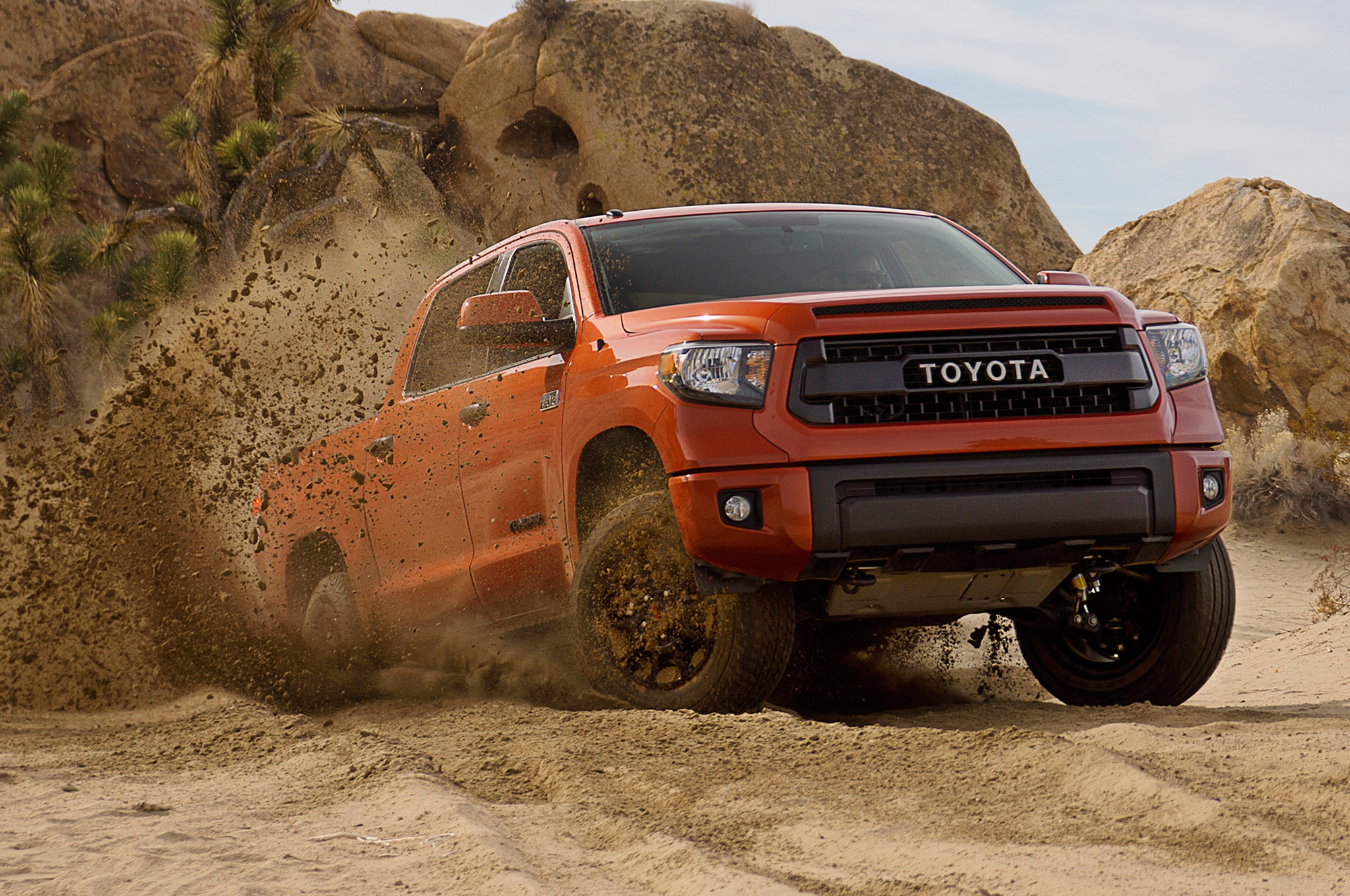 2015 Toyota 4Runner Tacoma Tundra TRD Pro Review  Automobile