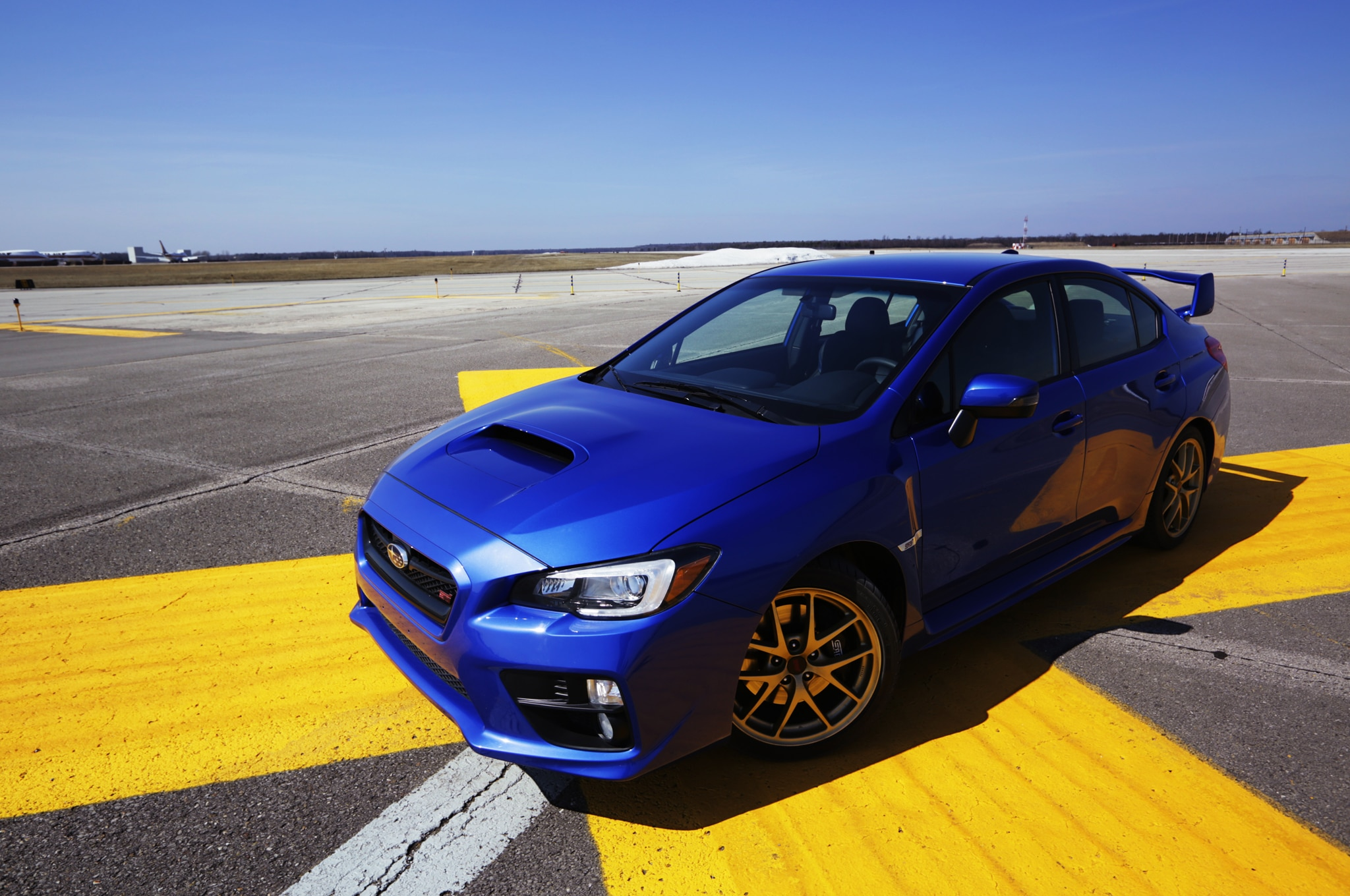 2015 subaru wrx sti around the block automobile magazine. Black Bedroom Furniture Sets. Home Design Ideas