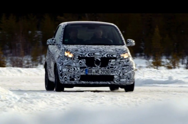 2016 Smart Fortwo Video Still Sweden 660x438