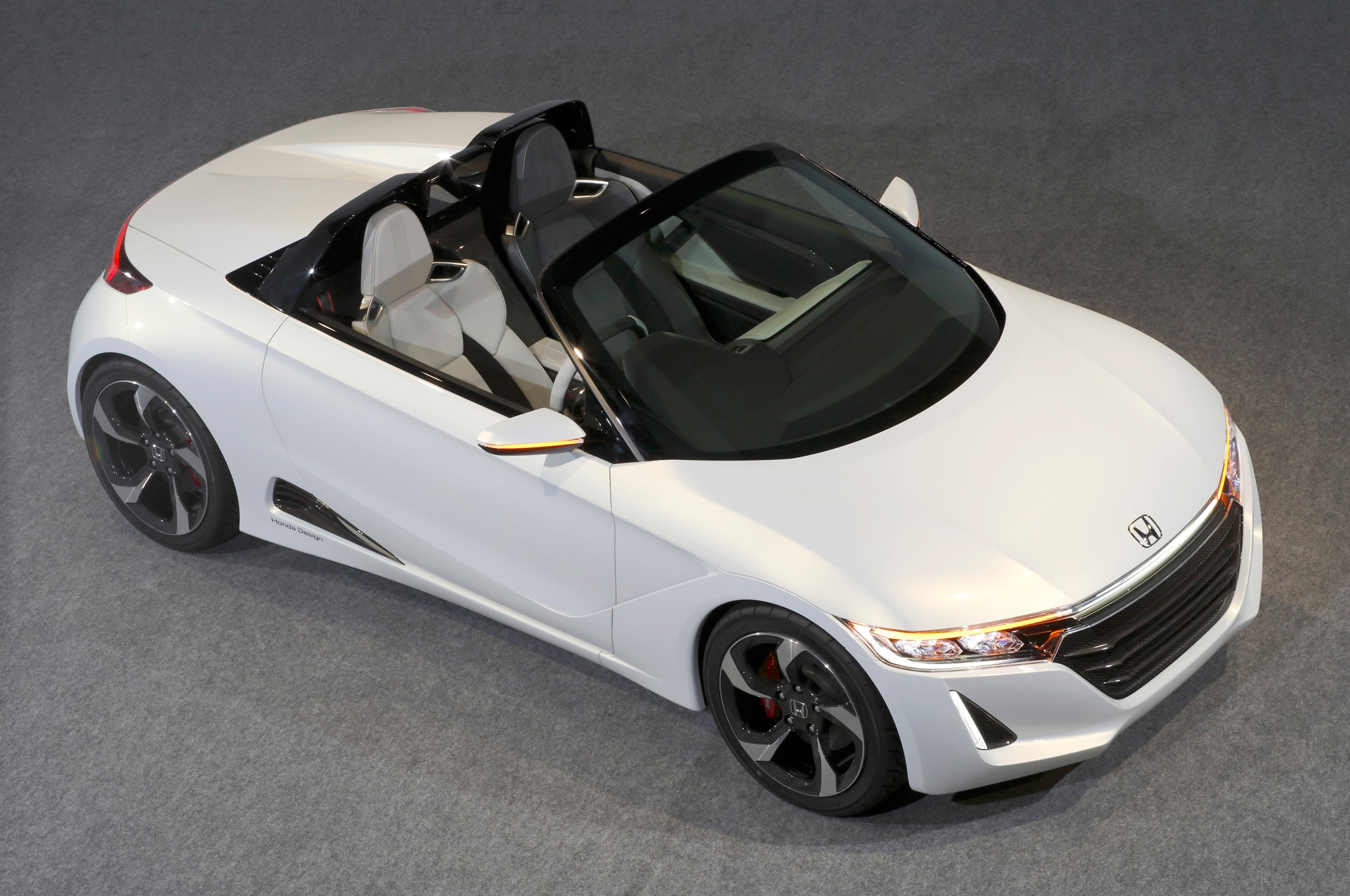 Report Honda S2000 to Return in 2017