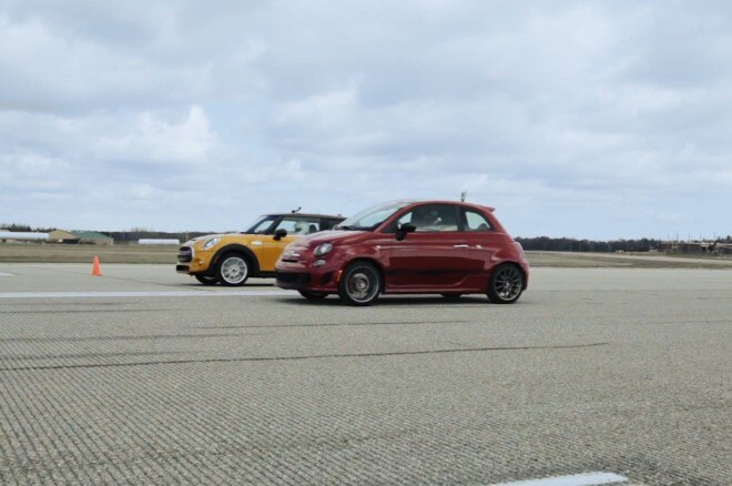 Fiat Vs Mini Standing Mile 011 660x438