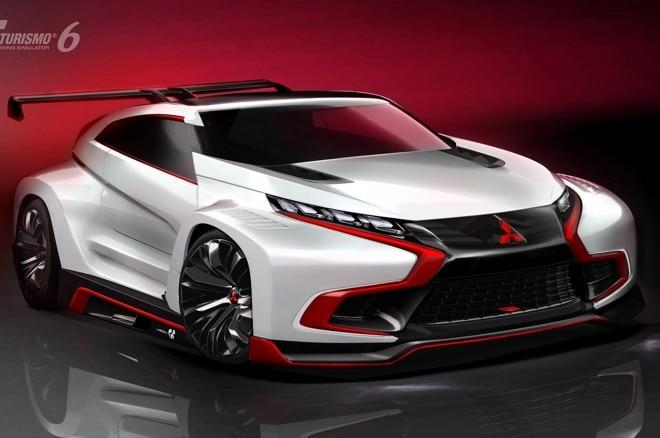 Mitsubishi Xr Phev Gran Turismo Concept Front Three Quarters 021 660x438