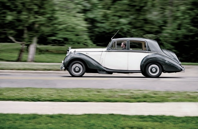 1953 Bentley R Type Profile1 660x432