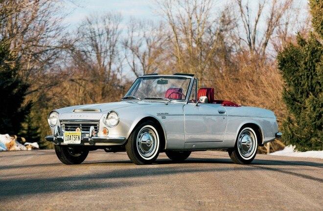 1968 Datsun 1600 Roadster 660x432
