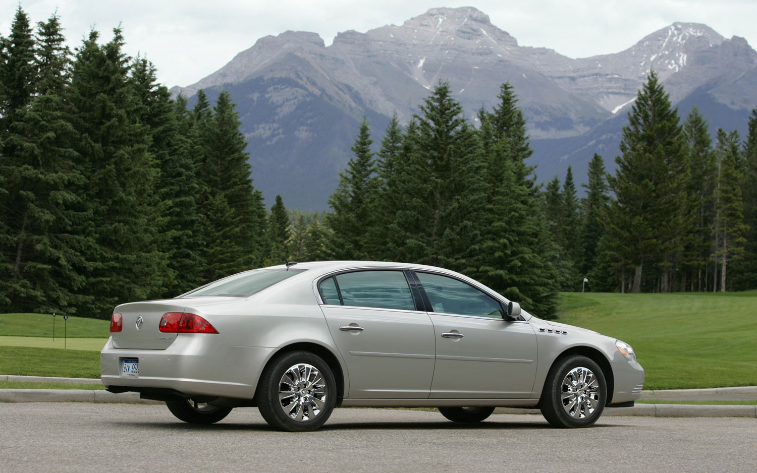 2006 Buick Lucerne Recalls >> GM Recalls 3.16 Million More Cars for Key Issues - Automobile Magazine
