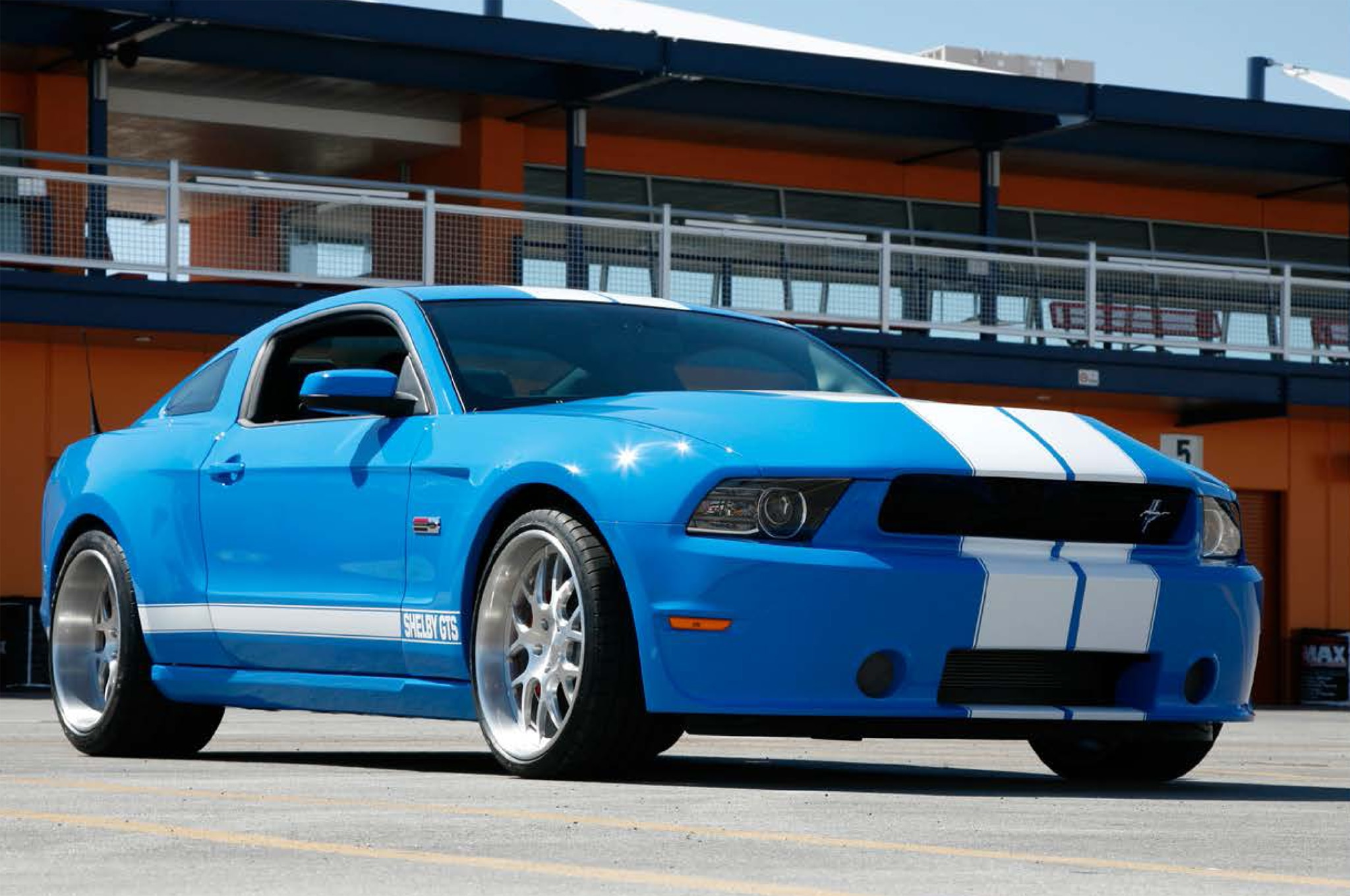 Detroit Auto Auction >> Shelby America is Selling These 14 Prototype and Concept Cars