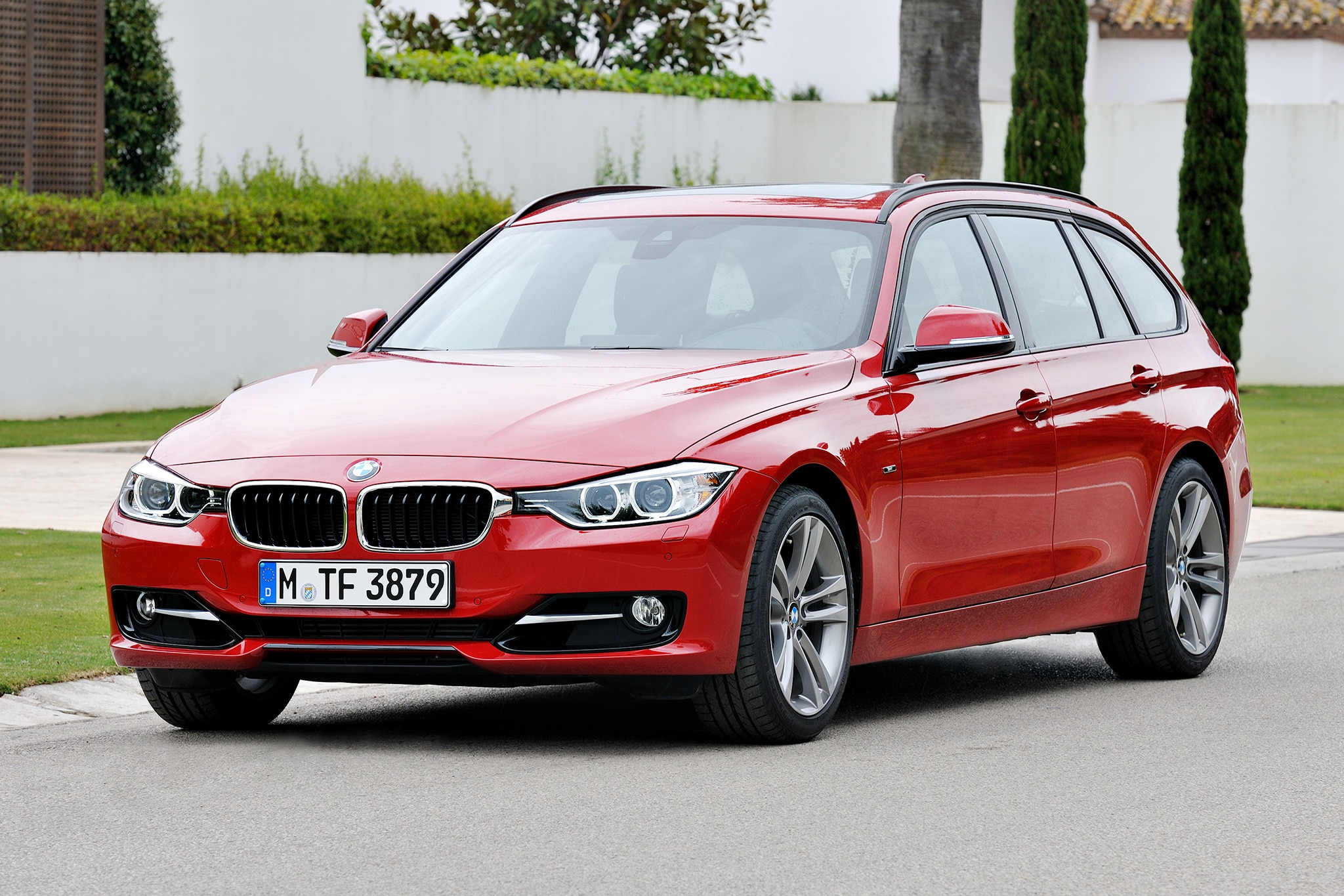 the quest for the perfect pre-owned bmw 3 series wagon