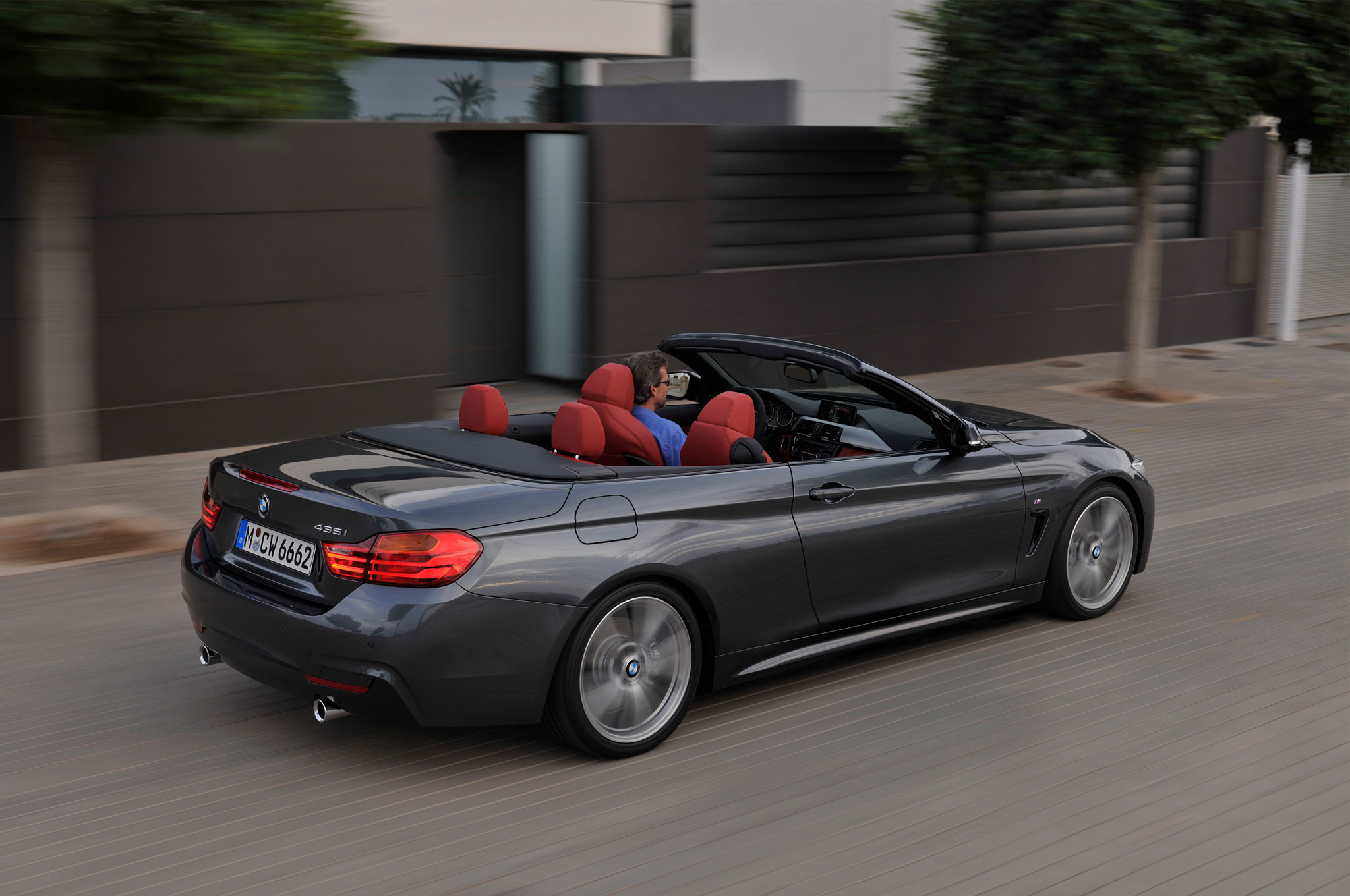 BMW Lineup Receives Minor Updates Automobile Magazine - 2015 bmw lineup