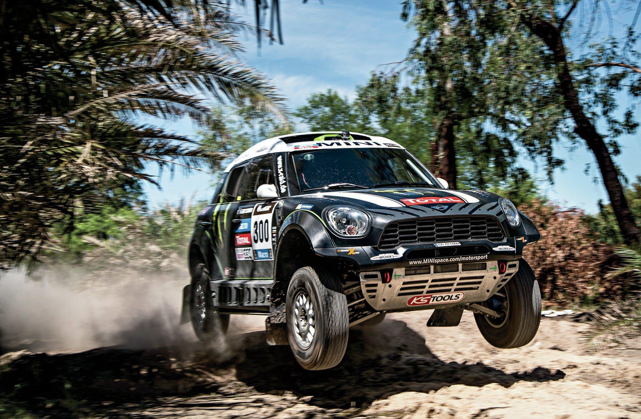 2014 Dakar Mini Hop 02