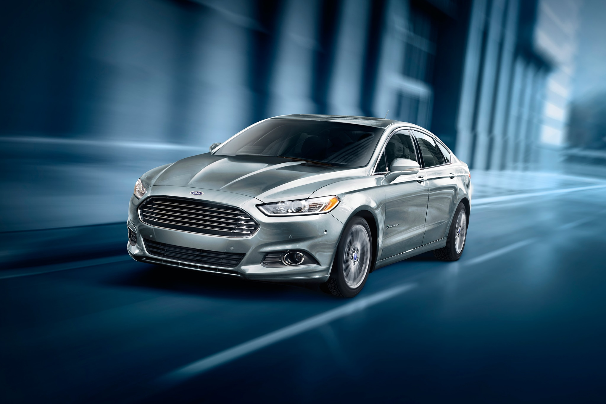 Since ... & Ford Lowers MPG Rating for 2013-14 Hybrids Fiesta - Automobile markmcfarlin.com