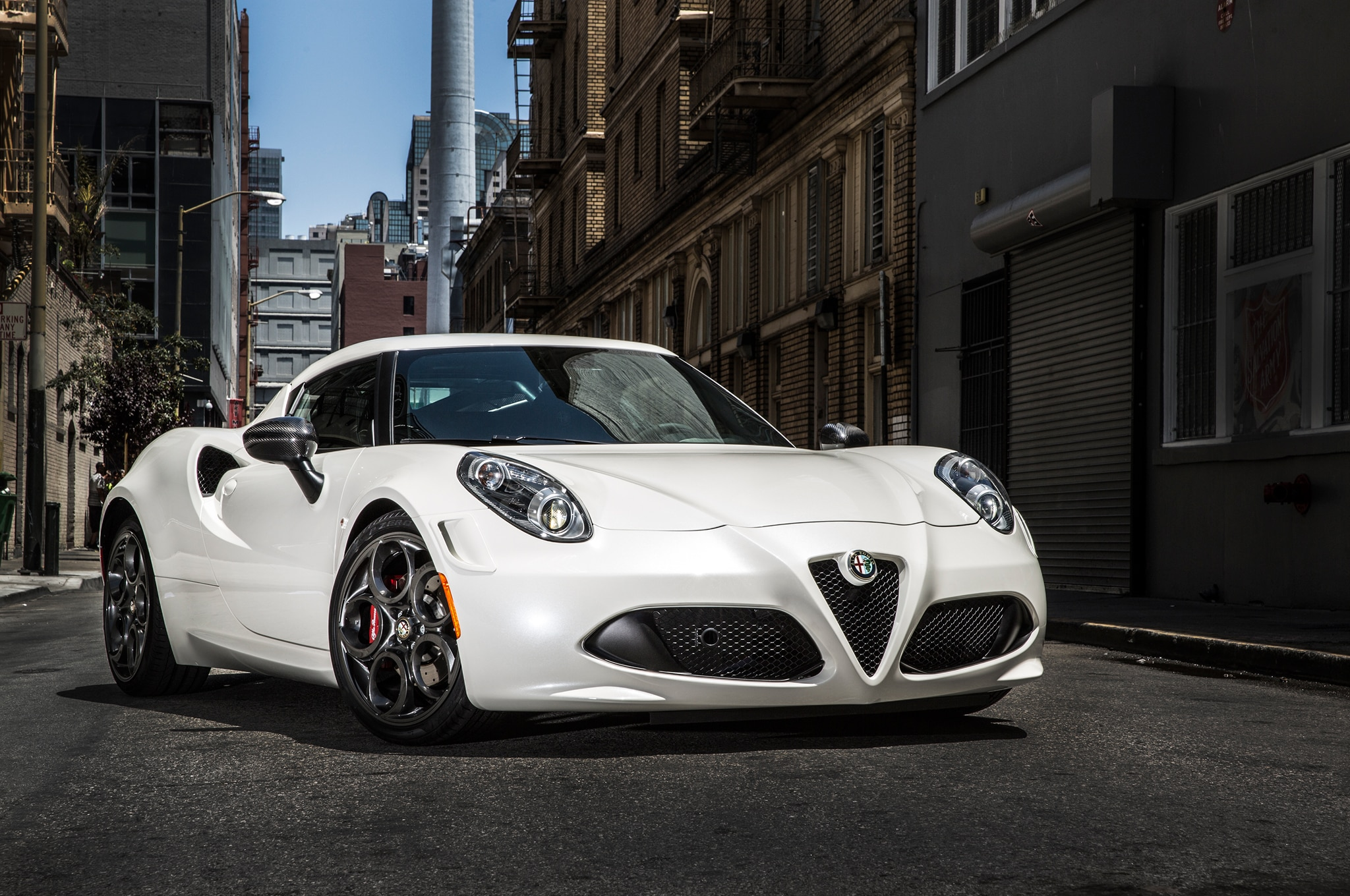 2015 alfa romeo 4c review - automobile magazine