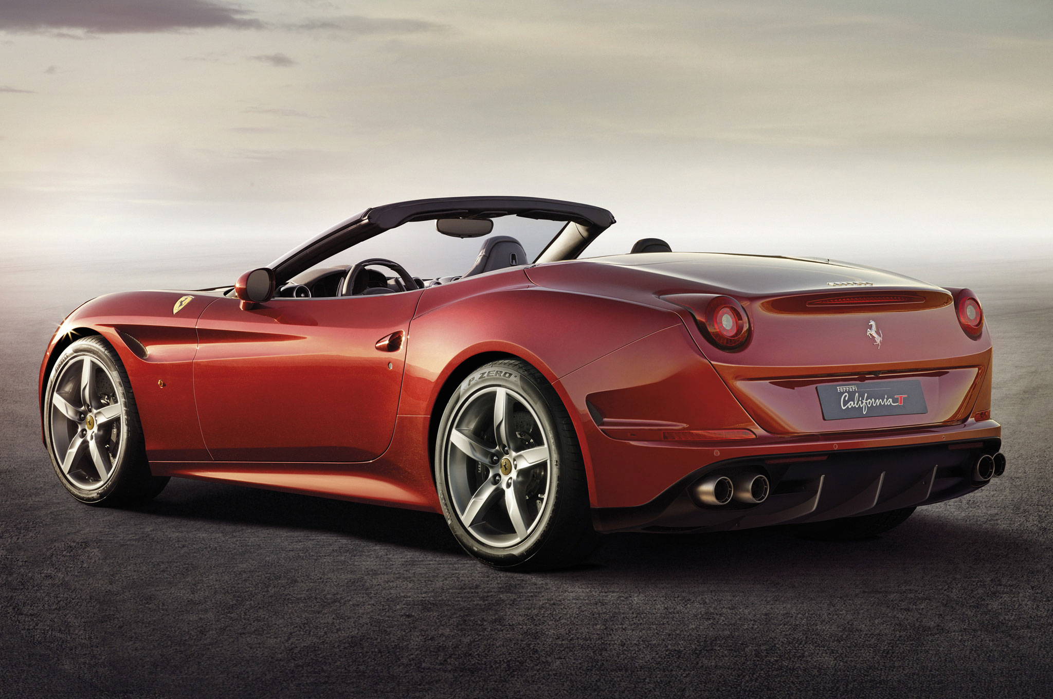 2017 Ferrari California Review Release Date And Price >> 2015 Ferrari California T Review Automobile Magazine