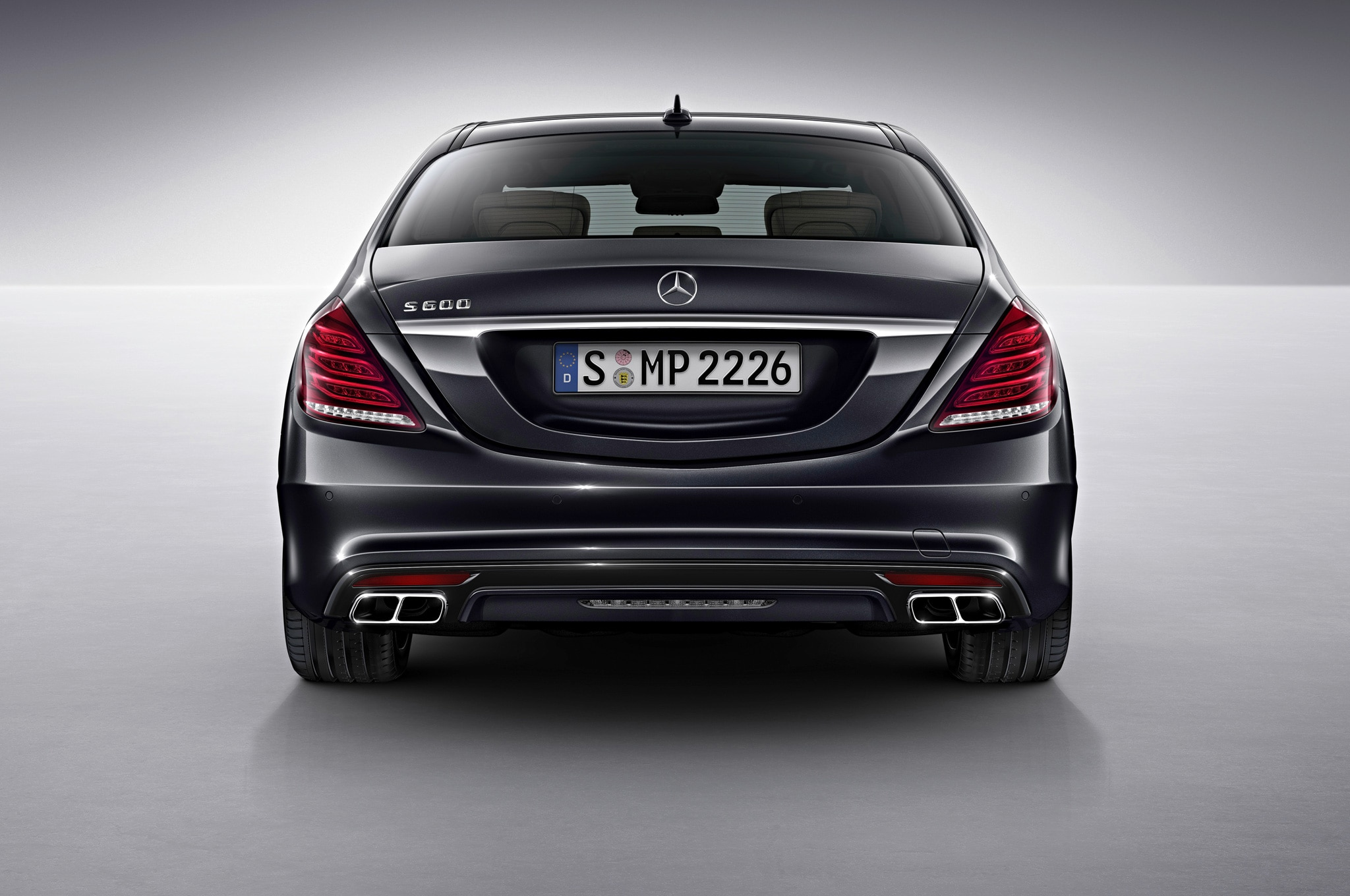 Report 1 million mercedes benz s class pullman in the works for How much is a 2014 mercedes benz s550