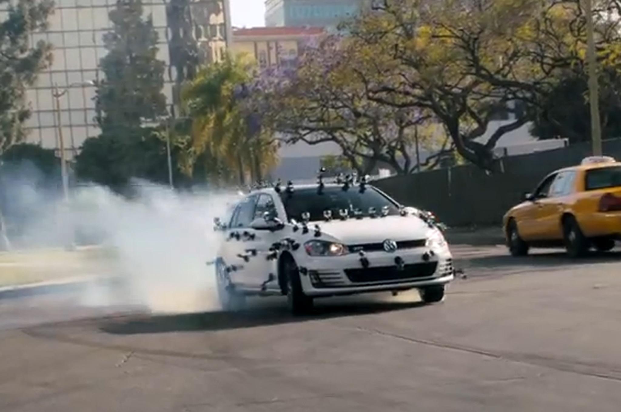 2015 Volkswagen Gti Gopro1