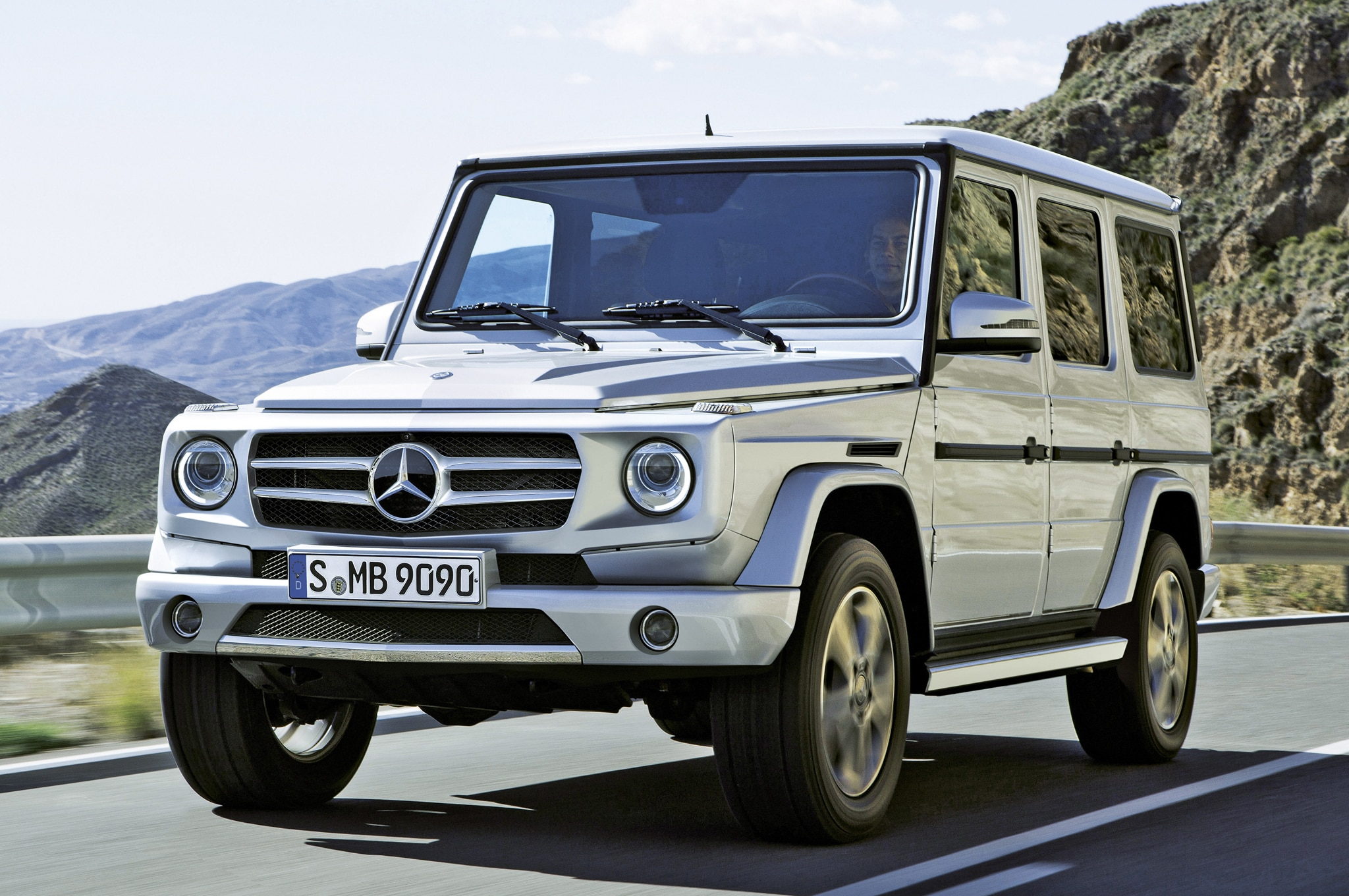 deep dive: 2016 mercedes-benz g-class, 2019 glb crossover - automobile