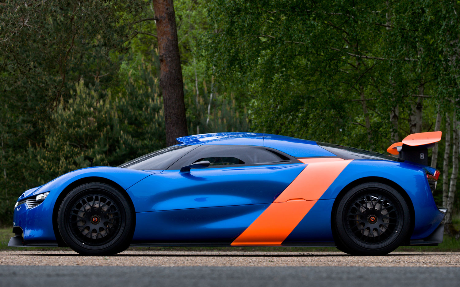 renault to revive alpine by 2016 without caterham automobile. Black Bedroom Furniture Sets. Home Design Ideas