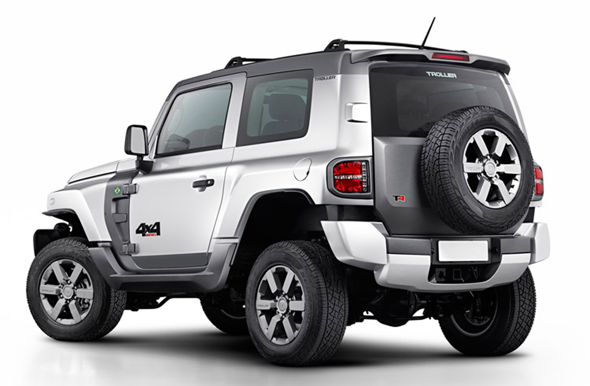 Bronc-No! Possible 2020 Ford Bronco Mule Spied In Michigan