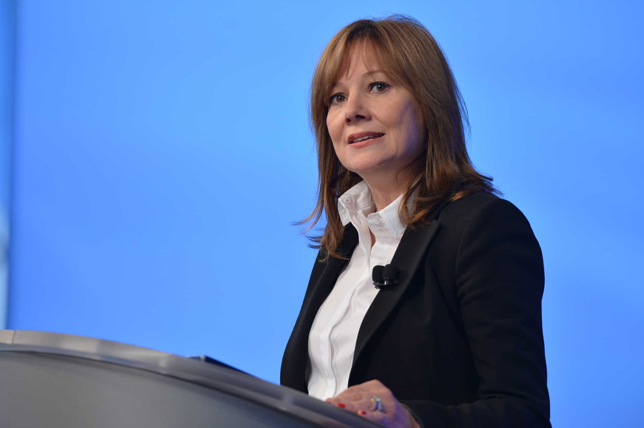 Gm Ceo Mary Barra Recall Update