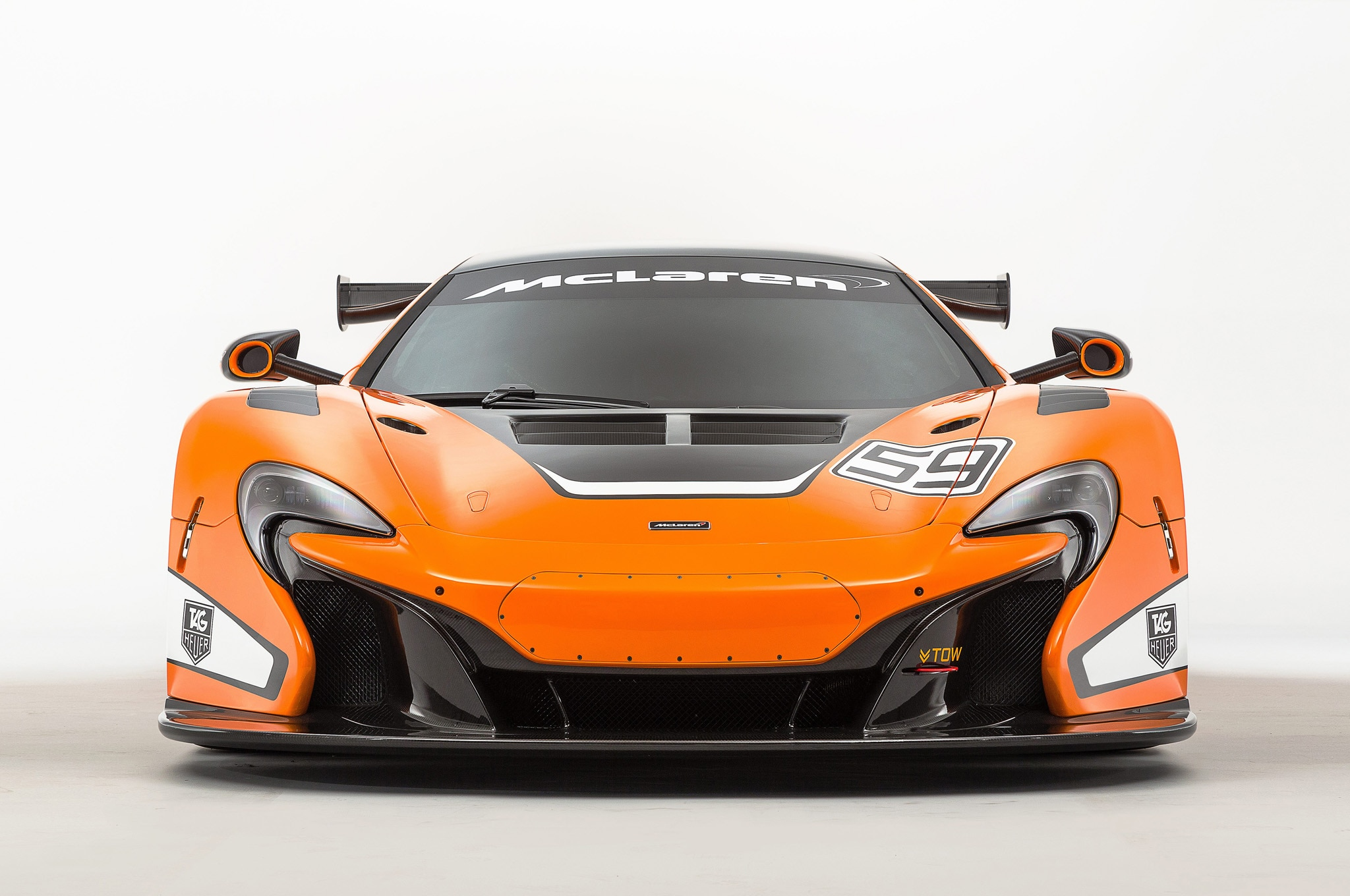 new mclaren 650s gt3 track car takes gt performance to the next level. Black Bedroom Furniture Sets. Home Design Ideas