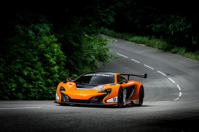 Mclaren 650s Gt3 11 Front Three Quarter1 660x438