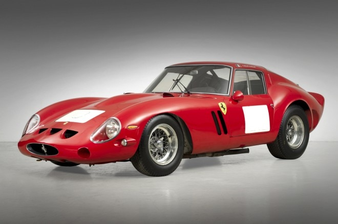 1962 Ferrari 250 Gto 660x438