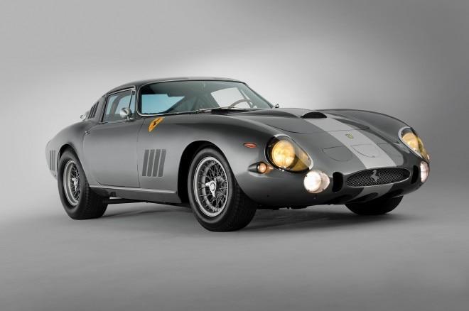 1964 Ferrari 275 Gtb C Speciale 01 Front Three Quarter1 660x438