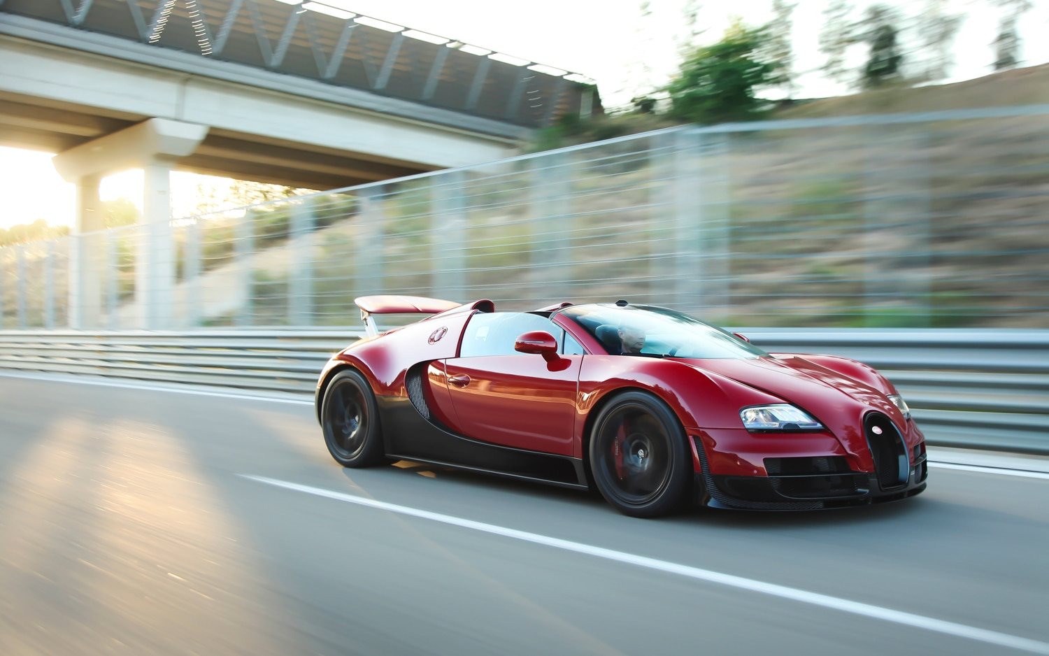 bugatti veyron recalled for fuel gauge battery cable defects automobile magazine. Black Bedroom Furniture Sets. Home Design Ideas