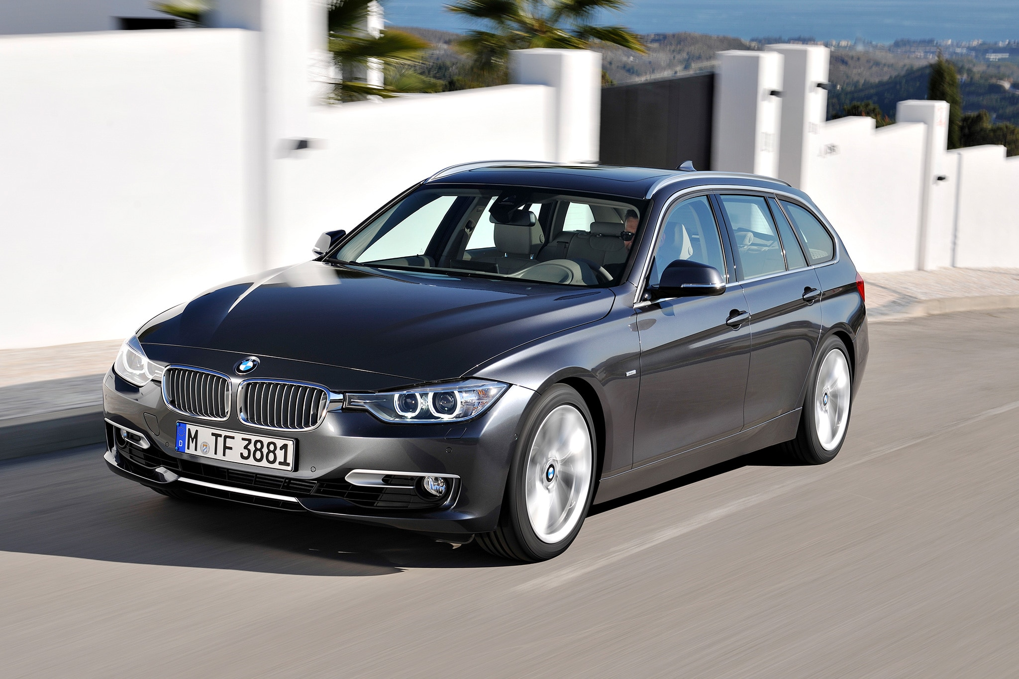 The Quest For The Perfect PreOwned BMW Series Wagon - Bmw 3 series sport wagon
