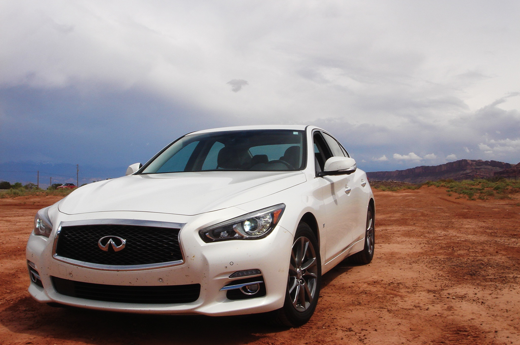 2014 infiniti q50 3 7 awd premium destination sin city. Black Bedroom Furniture Sets. Home Design Ideas