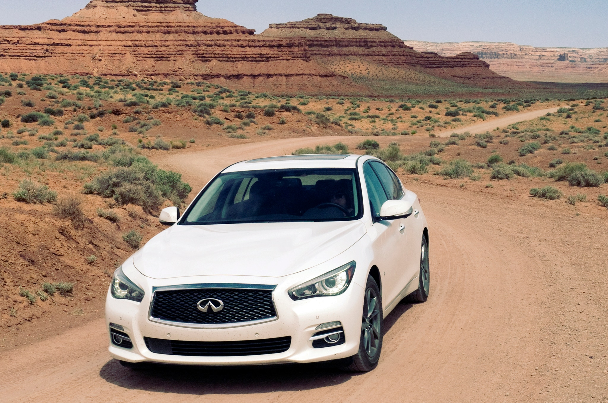 2014 infiniti q50 3 7 awd premium in the great american desert. Black Bedroom Furniture Sets. Home Design Ideas