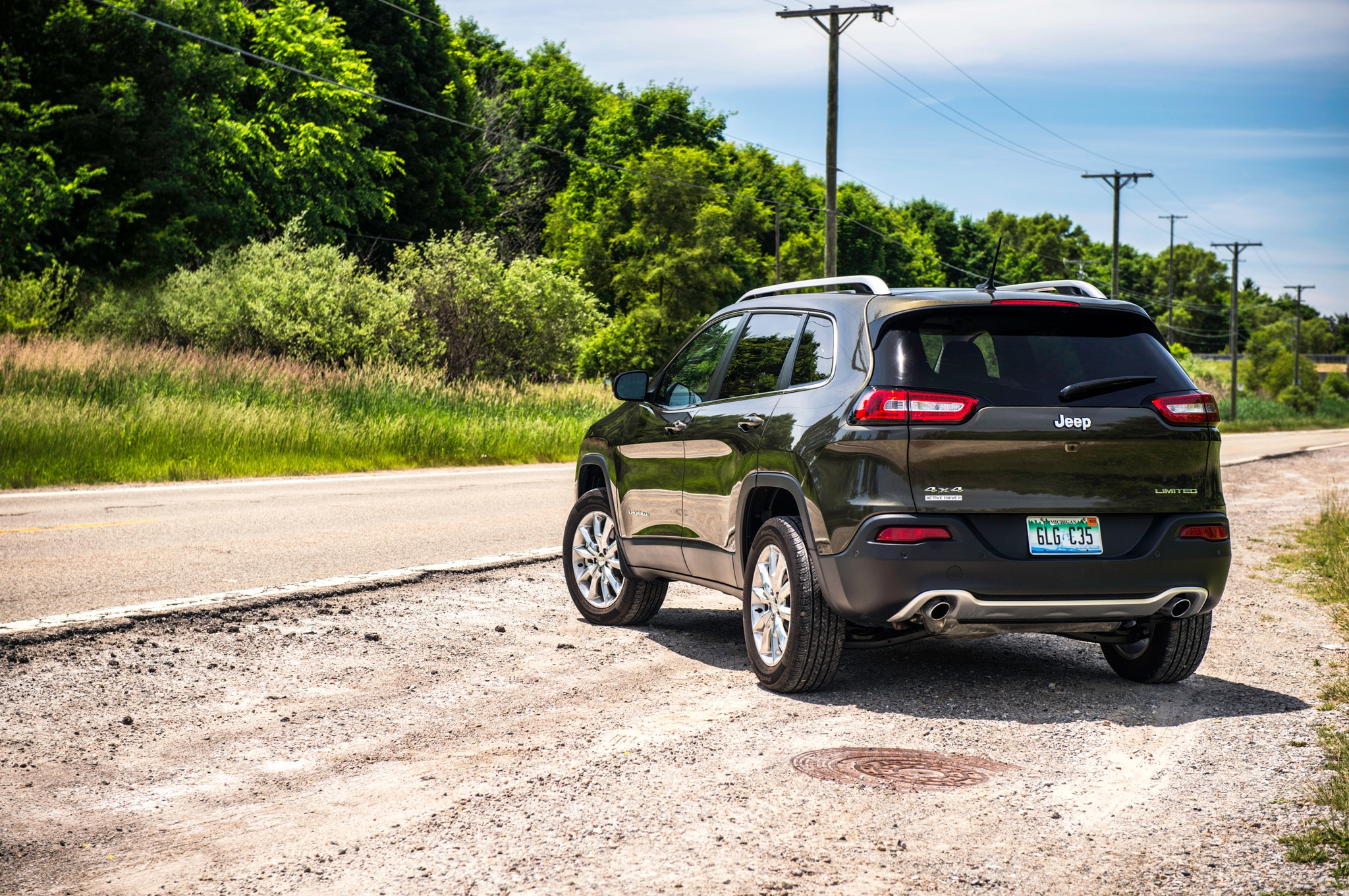 Sales Date For 2014 Jeep Cherokee Autos Post