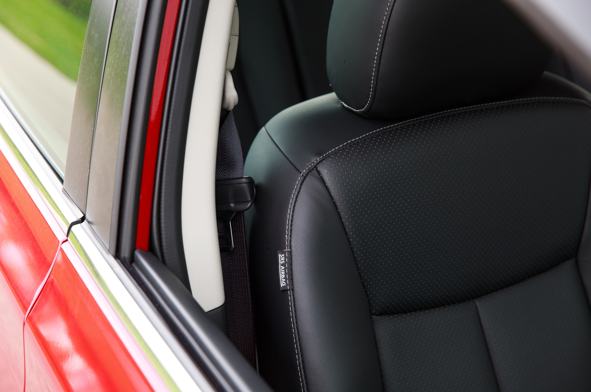 Nissan Sentra Seat Covers