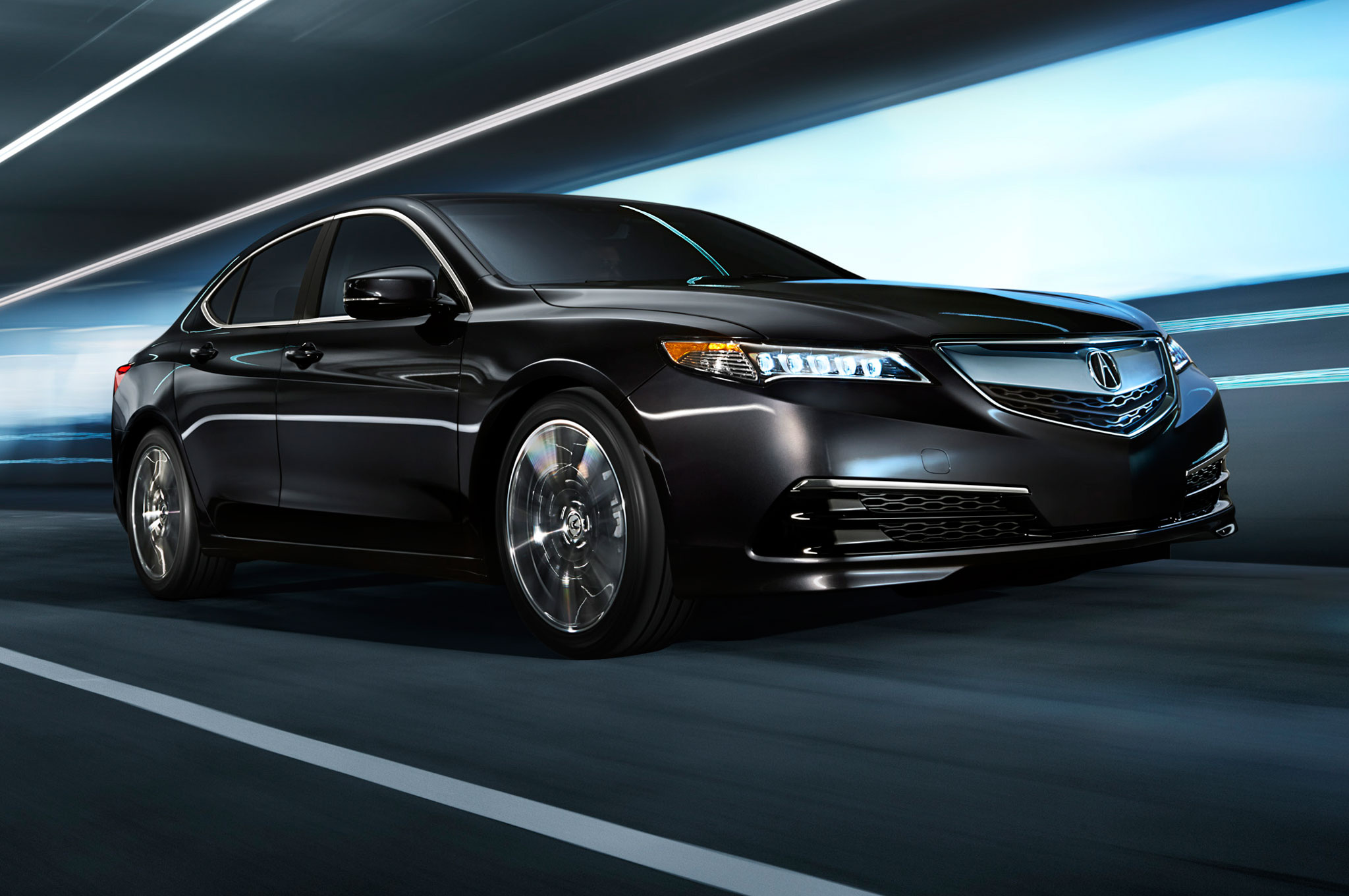 2015 acura tlx priced from 31 890. Black Bedroom Furniture Sets. Home Design Ideas