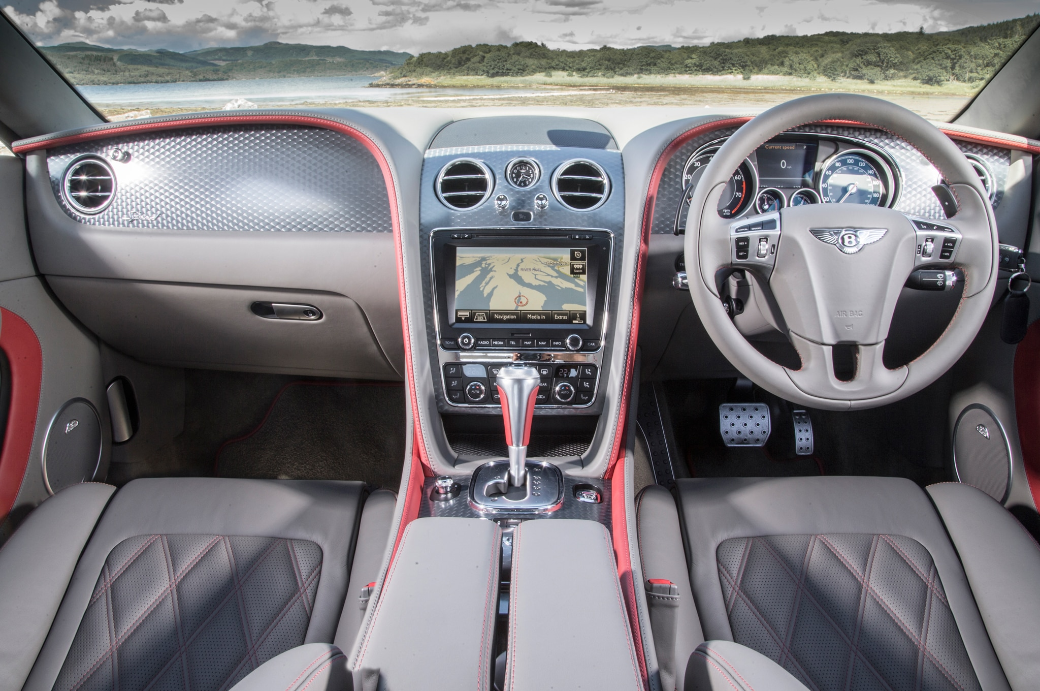 2015 bentley continental gt speed review show more vanachro Images