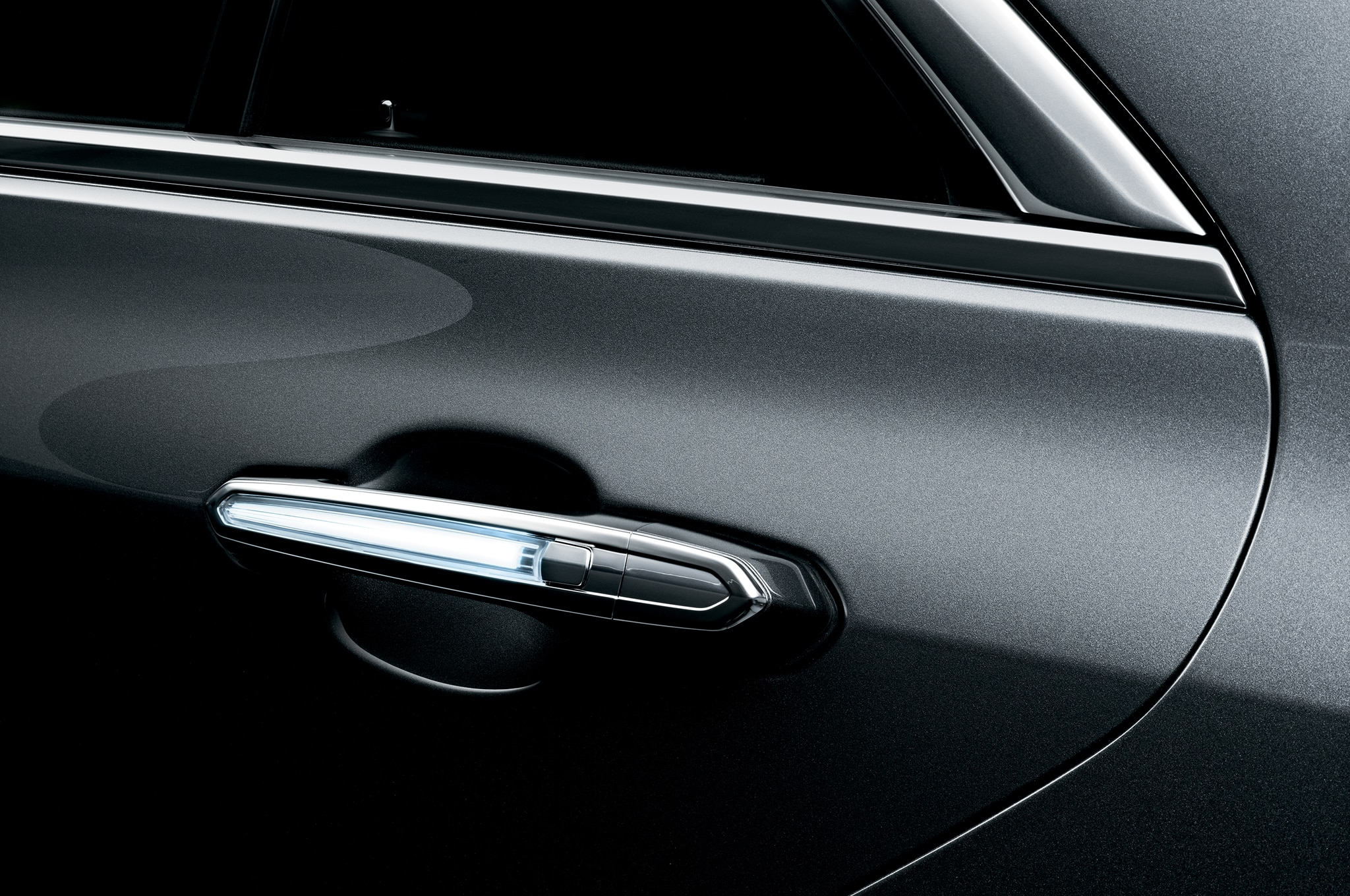 2015 Cadillac Ats Sedan Gains New Badge Tech Features