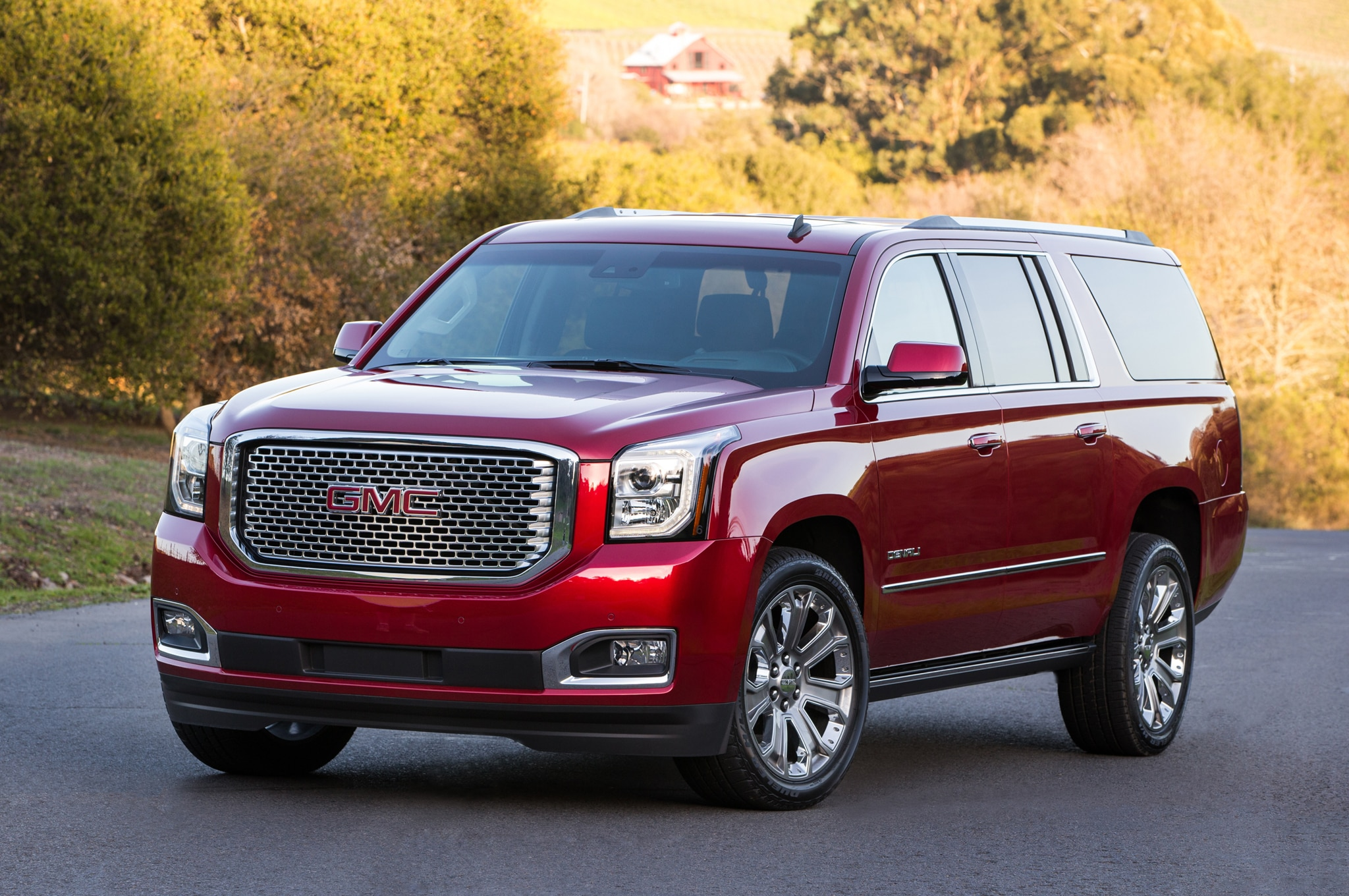 2015 Chevrolet, GMC, Cadillac Trucks and SUVs Add Eight ...