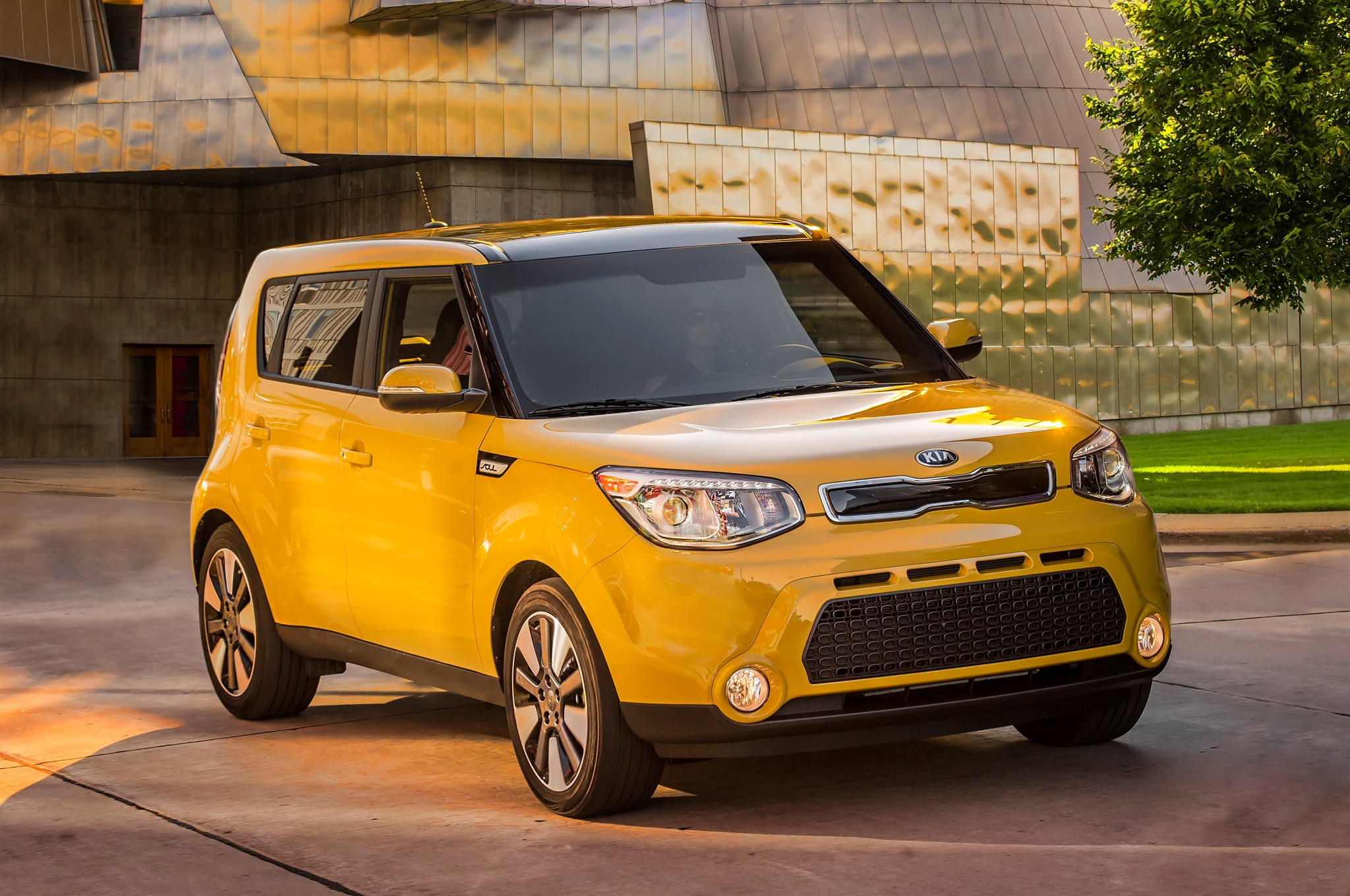 2015 Kia Soul Goes Up In Price Gains New Umber Package