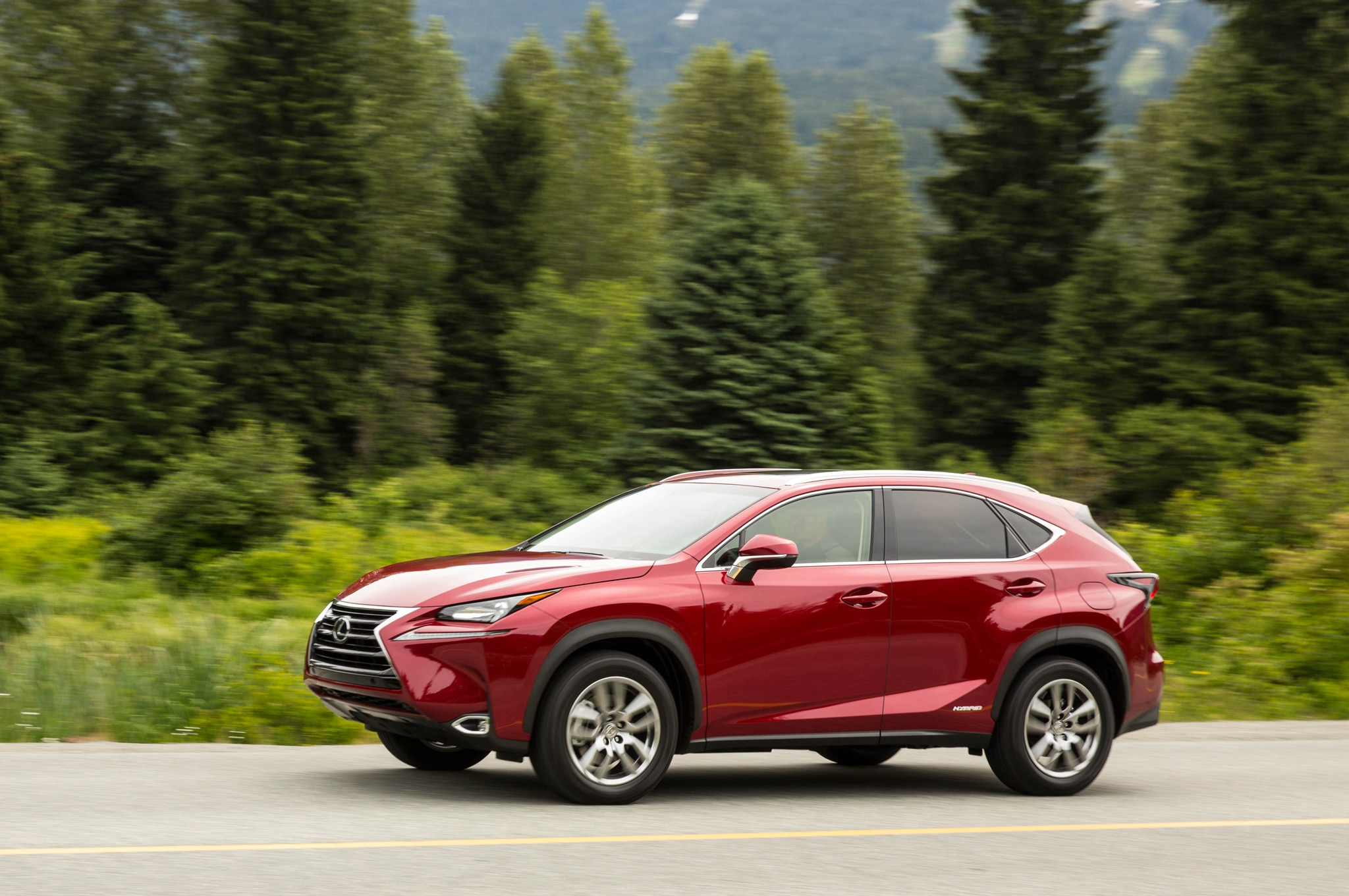 2015 lexus nx review. Black Bedroom Furniture Sets. Home Design Ideas