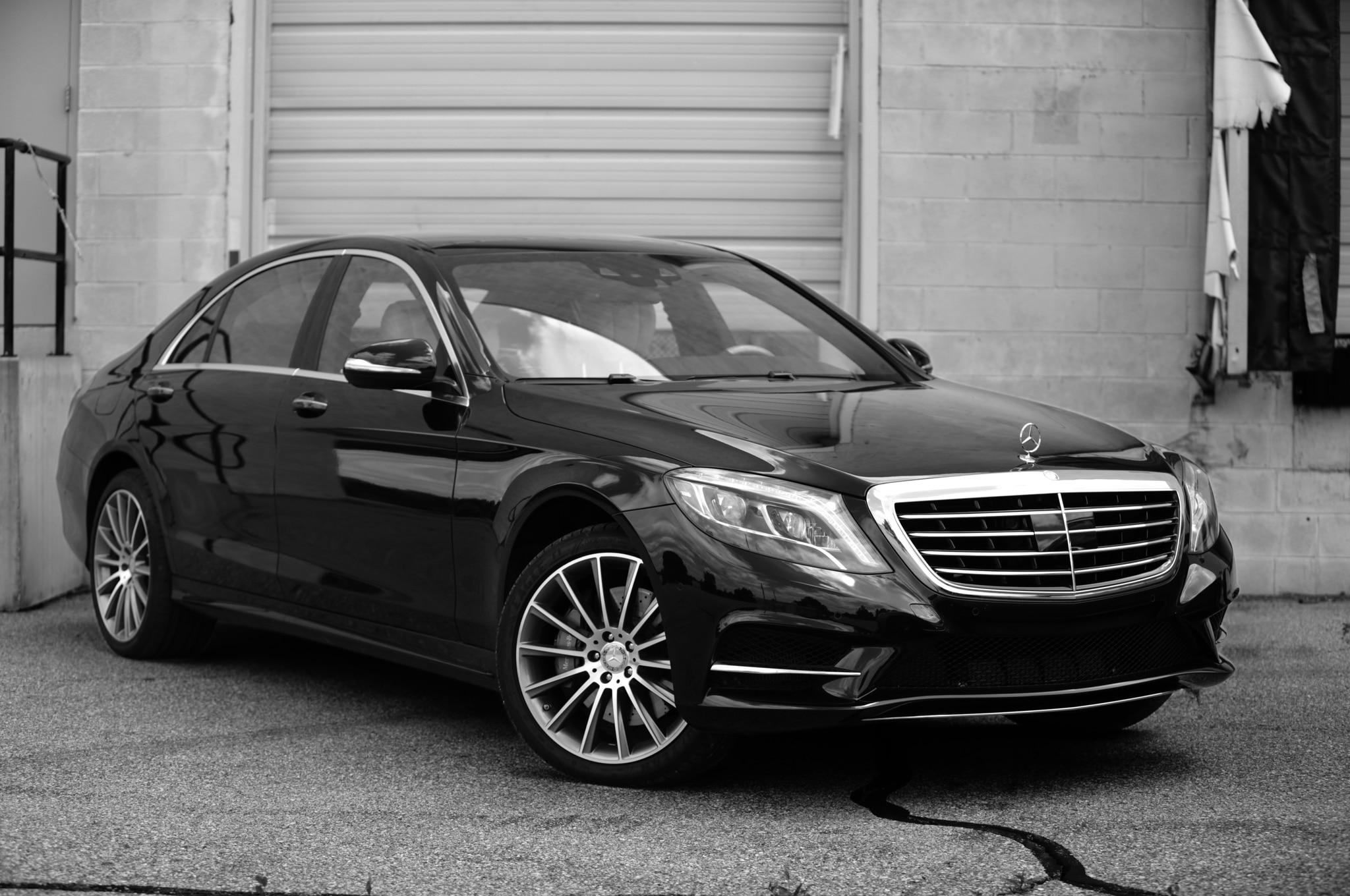 Image gallery s550 amg for Mercedes benz 07