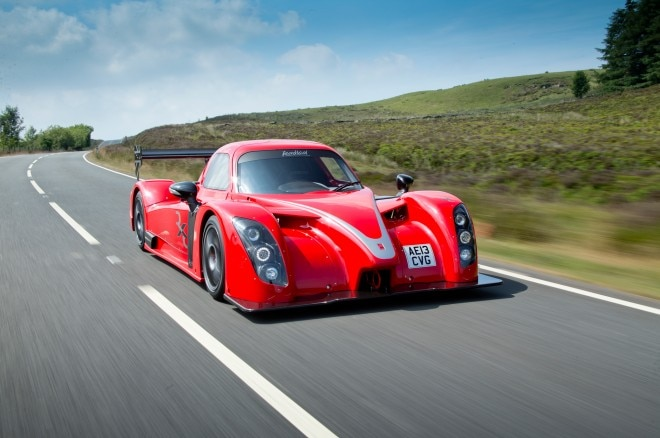 2015 Radical RXC Front Three Quarter In Motion 03 660x438